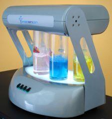 flavored oxygen machine