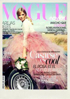 Inredningsblogg, inredning, inredningsinspiration - Living by Line: Love & Vogue Novias.