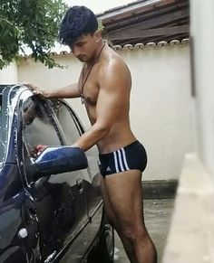 Nude men autos