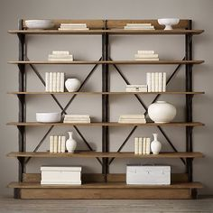 American country mashup shelf cabinet / show case / loft bookshelf bookcase-in Bookcases from Furniture on Aliexpress.com | Alibaba Group