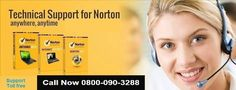 Norton Support Number | 0800-090-3288 | Norton Help Number UK