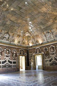 Sicilia Bagheria Villa Palagonia   #TuscanyAgriturismoGiratola