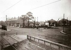1928 prescot road junction/ queens drive