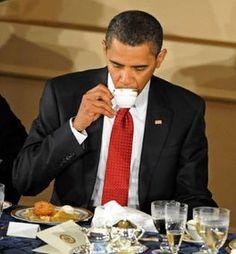 Barack Obama Estados Unidos, Presidente