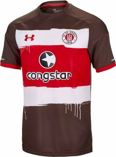 2358d0279 Get this St Pauli Jersey on clearance from SoccerPro today! International  Teams