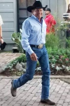 I love you George Strait Country Artists, Country Singers, Country Music, Love My Boys, Pretty Boys, George Strait Family, Easton Corbin, Dustin Lynch, Justin Moore