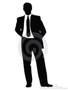 free man silhouette - Google Search