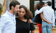 Is This Serena Williams' French Boo? Tennis Superstar Seen In Romantic Embrace With Coach Party Rock, Serena Williams Boyfriend, Patrick Mouratoglou, Venus And Serena Williams, Black Woman White Man, Black Lesbians, Japanese Teen, Tennis Fashion, Dating Coach