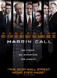 Amazon.com: Margin Call: Kevin Spacey, Paul Bettany, Jeremy Irons, Zachary Quinto: Amazon Instant Video