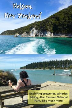 What To Do in the Nelson, New Zealand Area Places To Travel, Places To See, Travel Destinations, Travel Tips, Nelson New Zealand, Abel Tasman National Park, Best Beaches To Visit, New Zealand Travel Guide, Lake Wanaka
