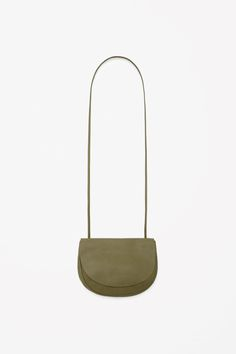 COS | Soft rounded leather bag