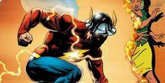 DC Comics Pull Box For 5-17-17 (New Comics and Merchandise)