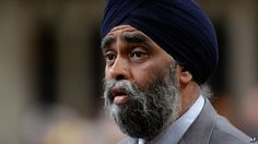 How Harjit Sajjan's Sikhism became a political issue. Justin Trudeau, Canada's prime minister, made much of appointing four Sikhs to his 30-person cabinet in 2015, boasting he had more than his Indian counterpart Narendra Modi. Singling out four of the 500,000 Canadian adherents to a religion that originated in the Punjab region of India about 500 years ago fits with Mr Trudeau's constant refrain that Canada's diversity is a source of strength. Yet it can lead to unexpected problems, as…