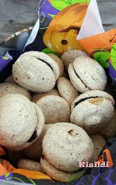 Pavlova, Meringue, Easter Eggs, Sweets, Cookies, Breakfast, Recipes, Dios, Merengue