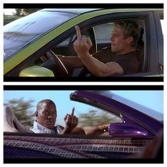 I am in a fast a furious mood lately Paul Walker Tribute, Rip Paul Walker, The Furious, Fast And Furious, Paul Walker Pictures, Street Racing, Travel Humor, Ride Or Die, Vin Diesel