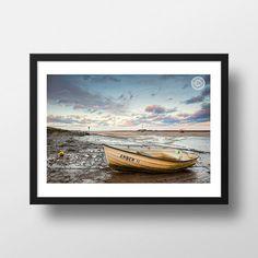 Landscape Photography Photographic Print by SaltmarshSamphire