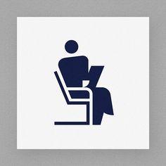 The man on the chair #graphic #alone #graphicdesign #graphics #cat #illust #illustration #pictogram #design #icon #symbol #meanimize #isotype #art #artwork #minimal #minimalism #musician #guitarist #frame #디자인 #일러스트 #픽토그램 #아이소타입
