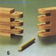 Cómo ensamblar muebles 15