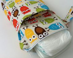 another baby want: on the go changing pad/diaper/wipes kit. also, it's just dang cute. Baby Changing Pad, Changing Mat, Futur Parents, Save My Money, Iron On Fabric, Everything Baby, All In One, Fabric Design, Diaper Bag