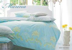 """serena and lily """"marina"""" bedding"""