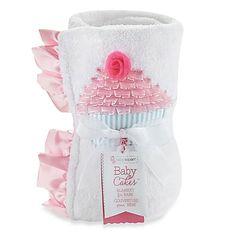 Baby Aspen Cakes Baby Blanket