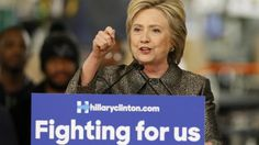 Fossil Fuel Investors Are Pumping Millions of Dollars Into Hillary Clinton's Campaign
