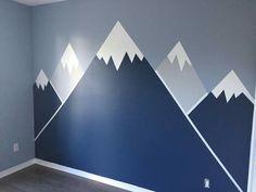 Mountains kids