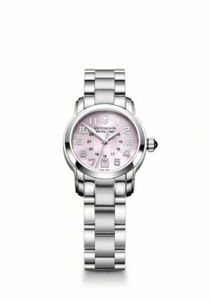 Victorinox Vivante Mother of Pearl Watch Sale! Up to 75% OFF! Shop at Stylizio for women's and men's designer handbags, luxury sunglasses, watches, jewelry, purses, wallets, clothes, underwear