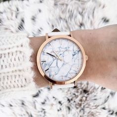 50 Marble Ideas Youll Fall In Love With - Watch - Ideas of Watch - marble watches Christian Paul Watch, Marble Watch, Jewelry Accessories, Fashion Accessories, Stylish Jewelry, Women's Jewelry, Jewelry Trends, Wholesale Jewelry, Bracelets