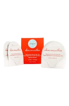 Freeze 24-7® 'Skin Smoothie' Retexturizing Glycolic Pads available at #Nordstrom