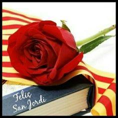 Las Mejores 22 Ideas De Diada Sant Jordi Diada Sant Jordi Jordi Feliç Sant Jordi