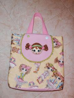 Sweet Dolls Mochila <3
