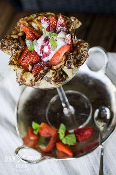 Beach House Kitchen: Brasilialaiset tapiocaletut makealla täytteellä #kisaeväät #kruoka