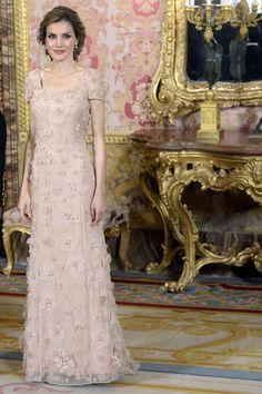 El estilo de la Reina Doña #Letizia #queen #style