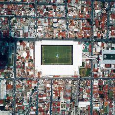 Soccer Stadium, City Photo, Instagram, Sports
