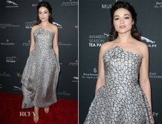 Crystal Reed In Rubin Singer