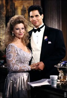 Brad & Traci--- Young and the Restless