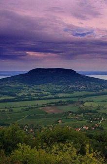 Badacsony Homeland, Wine, Mountains, Wallpaper, Nature, Travel, Beautiful, Hungary, Naturaleza