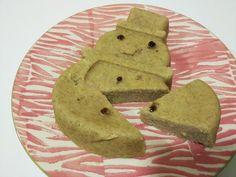 Receta de Budín de pan y plátano