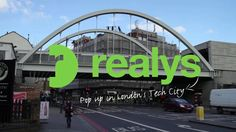 The Realys Design-led Construction Team ran a pop-up store in Shoreditch, London where we showcased our unique offer to companies wishing to expand their office…