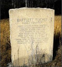 Bartlett Tucker family cemetery in Lowndesville, South Carolina.  The family was relocated to this spot from what had been the site of their home.  Bartlett's first wife was Martha Heard.  She, along with four of their eight children, died of scarlet fever during an epidemic in the Savannah River Valley.  He remarried and had four more children. Rose Family, Cemetery, South Carolina, Savannah Chat, Scarlet, River, Children, Young Children, Boys