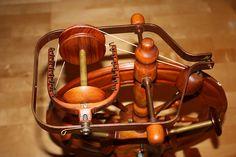 Wendy Spinning Wheel by curlygirl1965, via Flickr