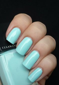 illamasqua nudge on my favourite nail blogger from www.all-you-desire.com