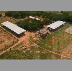 Diébédo Francis Kéré, biblioteca en Gando (Burkina Faso) - Arquitectura Viva · Revistas de Arquitectura