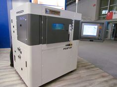 Farsoon Enters Americas: More 3D Metal Printer Choices Than Ever Before #3DPrinting