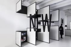 Picture of Inside Amsterdam's Frame Store by i29 Interior Architects
