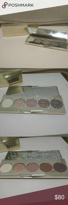 Jaclyn Hill Becca Champagne Eye Pallete This is new and never tested.   No trades.  Please submit any offers via the offer option. Sephora Makeup Eyeshadow