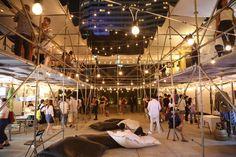 กลับมาอีกครั้ง! ตลาดนัดศิลปะ Art Ground ที่ The Jam Factory | Soimilk