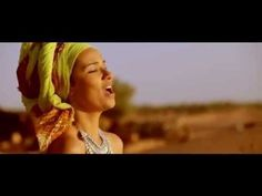 African Soul Music - Oum - Taragalte - YouTube