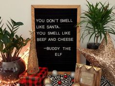 Letter board quotes Message board quotes Felt letter board Inspirational quotes Words of wisdom Me quotes Christmas Humor, All Things Christmas, Christmas Diy, Christmas Captions, Christmas Pictures, Christmas 2019, Christmas Decorations, Felt Letter Board, Felt Letters